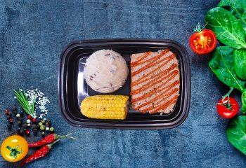 Clean Turkey Meatloaf