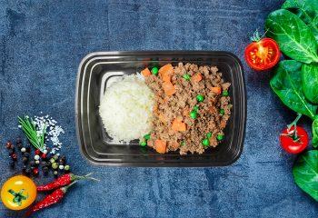 Tony's Beef