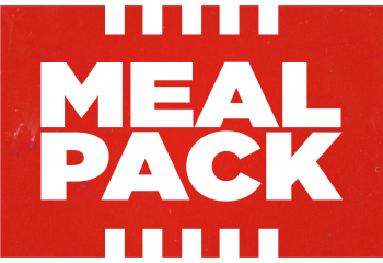 2 Meals a Day Pack